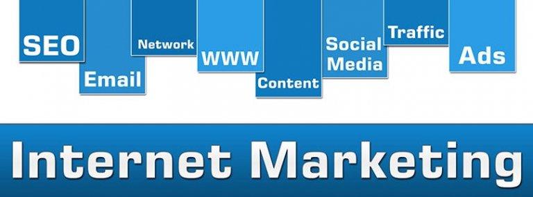 ماهو التسويق الانترنت _افضل شركة