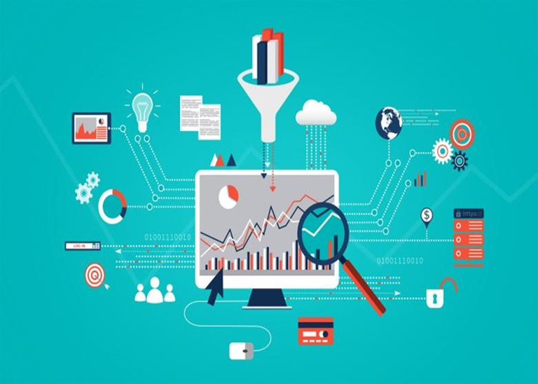 افضل شركة تسويق الكتروني | تسويق منتجات | تسويق الخدمات  E-marketingchannel
